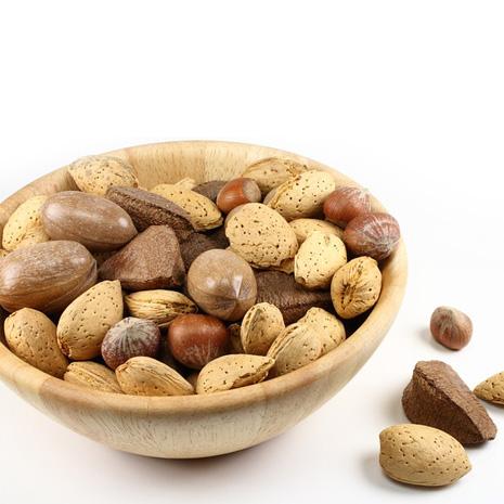 Pecan Nuts Pieces(1kg) 1
