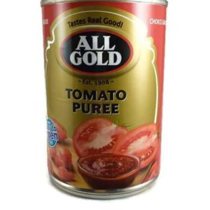 Home Groceries All Gold Tomato pure