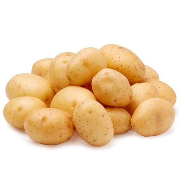 Home Groceries baby potatoes