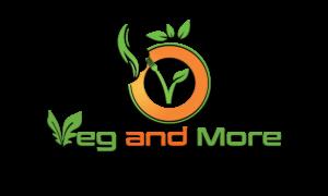 veg and more logo
