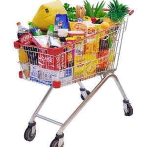 Shopping-Trolley