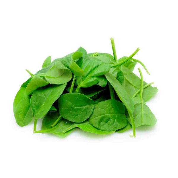 Home Groceries baby spinach