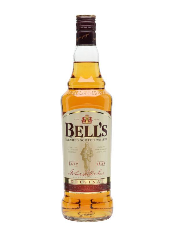Bells Scotch whisky