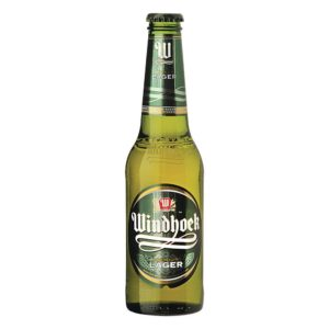 Windhoek Larger 24 x 340ml
