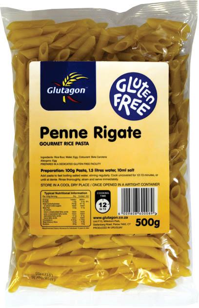 Gluten Free Pasta 500g